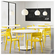 Yellow Dining Room Chairs Janinge Chair Ikea