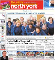 may 01 east by the north york mirror issuu