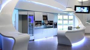 futuristic kitchen design oulin kitchen design from japan funky kitchen designs of