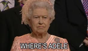 Unimpressed Meme - unimpressed queen elizabeth meme of the london opening ceremony