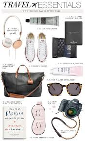 10 Must Bag Essentials What by Must Travel Essentials To On Any Flight