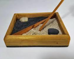 Mini Zen Rock Garden Desk Zen Garden Desktop Zen Garden Gardenista 26 Zen Gardens To