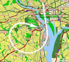 pentagon map analysis of flight 77