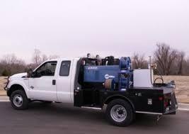 oilfield bodies arrowhead truck equipment
