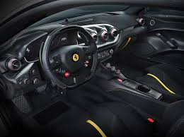 ferrari yellow car wallpaper ferrari yellow interier sport car cars u0026 bikes 7337