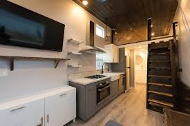 tiny house innovations cayman tiny house by tiny innovations 003 tiny houses