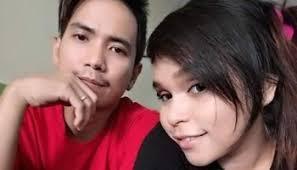 foto foto momen kebahagiaan deli cinta sihombing dengan alfius