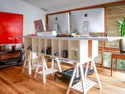 Ikea Hack Standing Desk by Standing Desk Ikea My New Standing Desk Built From Various Ikea