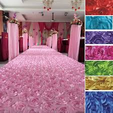 Aisle Runners For Weddings Rose Carpet Picture More Detailed Picture About Wedding Party