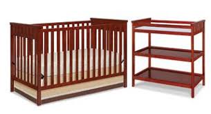 Crib And Changing Table Delta Crib And Changing Table 129 98 Shipped