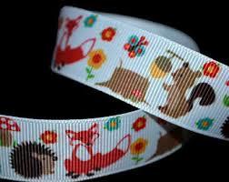 baby shower ribbon baby shower ribbon etsy