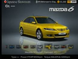 mazda 6 mps mazda6 gran turismo wiki fandom powered by wikia