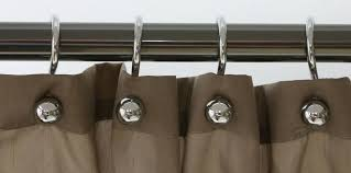 Curtain With Hooks Curtains With Hooks Shower Curtain Rings Hooks Curtain Glider