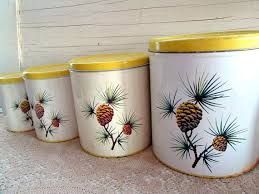 cool kitchen canisters 251 best canisters images on vintage canisters