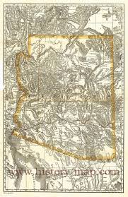 Arizona Rivers Map by 333 Best Arizona Adventures Images On Pinterest Arizona
