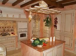 cuisiniste sete cuisine intégrée modèle marina avec cintre 220 coloris et