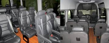 Sprinter Bench Seat Ambassador Jet Center The Advantages And Amenities Of A Top