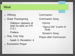 great prayer of thanksgiving the who what why and how of worship what is that called why do
