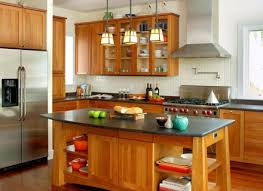 kitchen island shelves kitchen island with open shelves ellajanegoeppinger com
