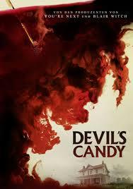 jesus adrian romero halloween the devil u0027s candy 2017 german poster my horror world