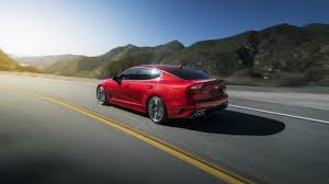 lexus club usa 2018 kia stinger gt unveiled wow clublexus lexus forum