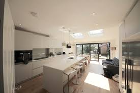 rear extension ideas dps ltd