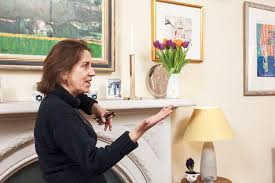 Home And Interiors Scotland Kirsty Wark