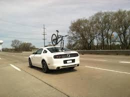 Ford Escape Bike Rack - rack advice u002714 ford escape company car mtbr com