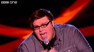 The Voice Blind Auditions 2013 Ash Morgan Performs Never Tear Us Apart Blind Auditions The