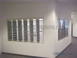 In Wall Security Cabinet Security Mail Delivery Cubby Stations Locking Post Sorter Slot