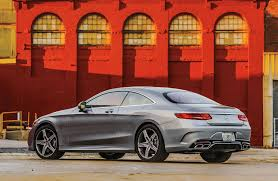 cars mercedes 2015 2015 mercedes benz s class coupe review u0026 first drive