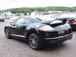 mitsubishi cars 2009 used 2009 mitsubishi eclipse gt at saugus auto mall