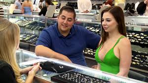 jorge anfisa what does he do jorge and anfisa go ring shopping 90 day fiance youtube