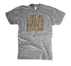 stadium mustard cleveland stadium mustard the social dept