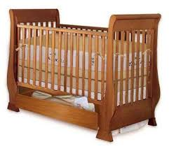 Sleigh Bed Crib Sleigh Crib Cherry Wood The Special Of Sleigh Bed Crib U2013 Andreas