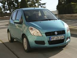 suzuki splash 2008 pictures information u0026 specs