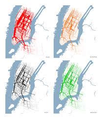 Nyc Bike Map Timesplits Nyc Bike Share Map Maps U0026 Territories Pinterest