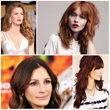 Chestnut Hair Color Pictures Stunning Auburn Hair Colors 2017 New Hair Color Ideas U0026 Trends