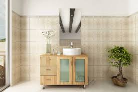 Bathroom Cabinets With Sink Wood Bathroom Vanities Cabinets With The Wonderfulness Of Vanity