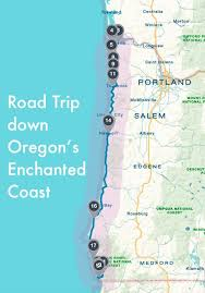 map of the oregon coast best 25 map of pacific northwest ideas on plan my