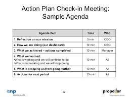 sample action plan part two action plan 18 free marketing plan