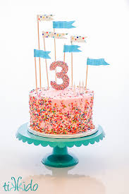 m cake topper waving flag cake topper tutorial tikkido
