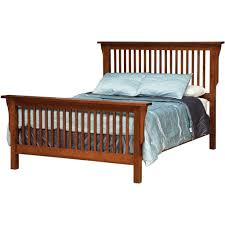 bedroom furniture millcraft amish furniture factory daniel s daniel s amish mission 5 piece set