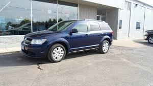 Dodge Journey Blue - dodge journey in devils lake nd devils lake chrysler center