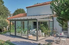 amenager une veranda la véranda architekt innovation originalité et style veranda