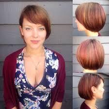 Bob Frisur Stylen by 2016 Kurze Haare Stylen Und Trends Für Frauen