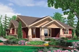 What Is A Craftsman Style House Craftsman Style House Plan 3 Beds 2 00 Baths 1891 Sq Ft Plan 48 415