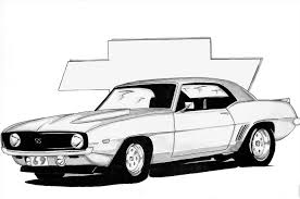 kids printable free mustang getcom mustang muscle car coloring