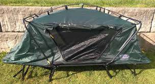 Rei Comfort Cot Review Kamp Rite Oversize Tent Cot Review Man Makes Fire
