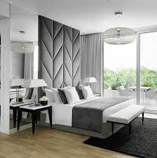 Grey Wall Bedroom Best 25 Modern Master Bedroom Ideas On Pinterest Modern Bedroom